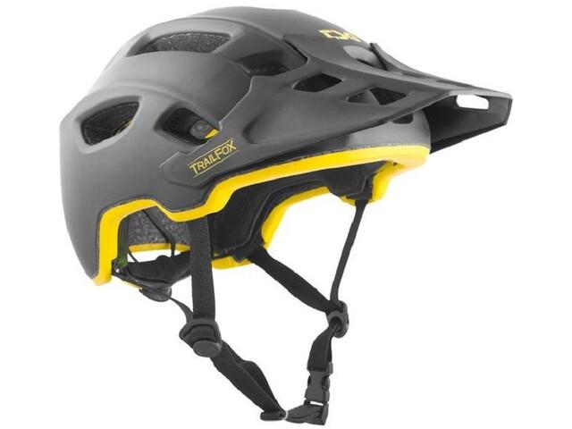 TSG Trailfox Mips Solid Color Cykelhjelm sort | Helmets